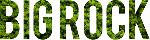 Big Rock Logo
