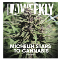 Sonoma Hills Farm Featured in LA Weekly